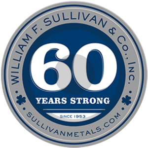 William F. Sullivan & Co., Inc.